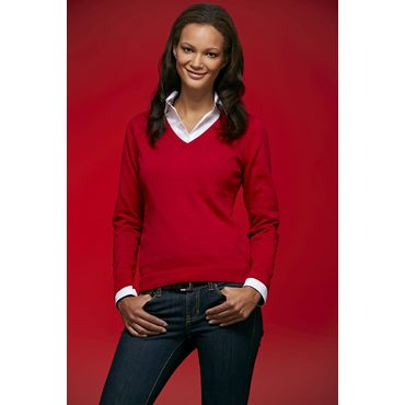 Jersey mujer JN658 PULLOVER James Nicholson