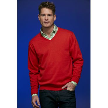 Jersey hombre JN659 PULLOVER James Nicholson
