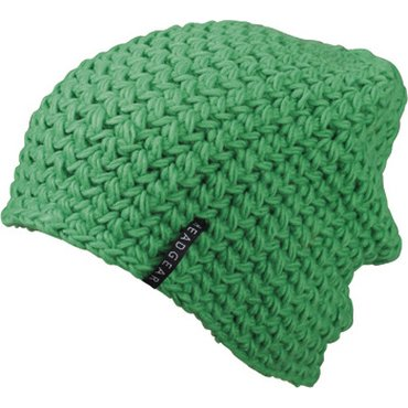Gorro de punto MB7941 CROCHETED Myrtle Beach