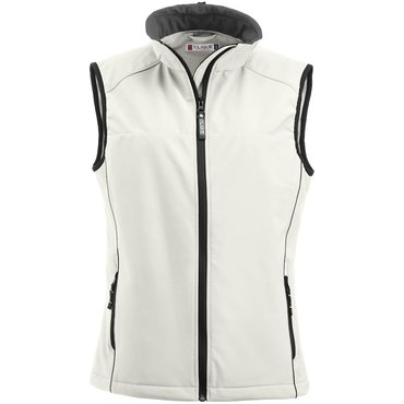 Chaleco softshell mujer SOFTSHELL LADIES CLIQUE