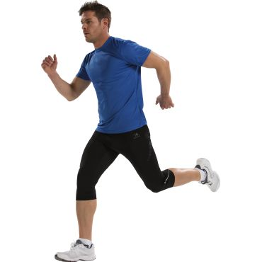 Camiseta de running hombre MARTI MEN ASIOKA