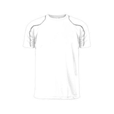 Camiseta de fútbol hombre SEVILLA MEN ASIOKA