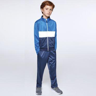 Chándal deportivo barato niño ATHENAS KIDS ROLY