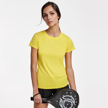 Camiseta deportiva mujer MONTECARLO WOMAN ROLY