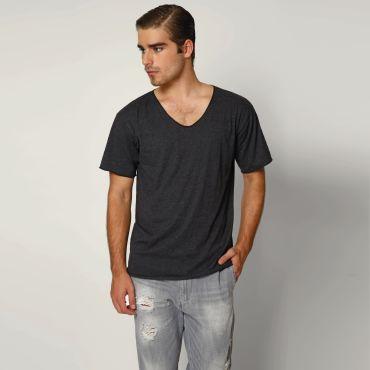 Camiseta cuello de pico hombre CALIFORNIA NATH