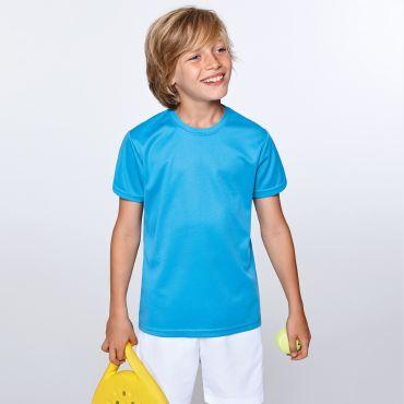 Camiseta deportiva niño CAMIMERA KIDS ROLY