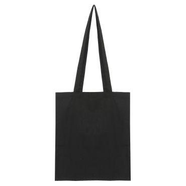 Bolso shopper de algodón MY BAG NATH