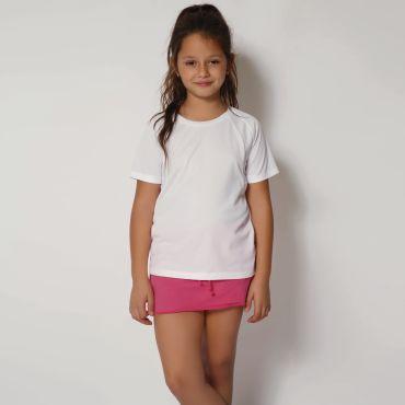 Camiseta deportiva niño SPORT KIDS NATH