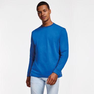 Camiseta manga larga básica hombre POINTER ROLY