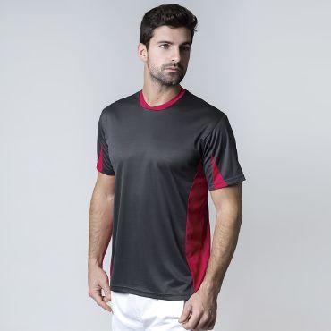 Camiseta deportiva hombre ATOM ACQUA ROYAL
