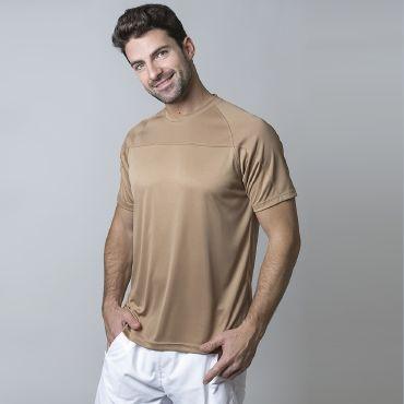 Camiseta deportiva hombre DUNE ACQUA ROYAL