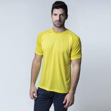 Camiseta deportiva hombre INDOOR ACQUA ROYAL