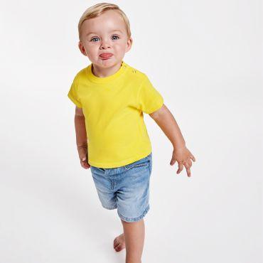 Camiseta de bebe BABY KIDS ROLY