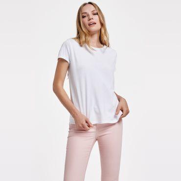 Camiseta básica barata mujer CIES ROLY