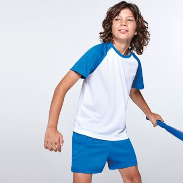Camiseta deportiva niño INDIANAPOLIS KIDS ROLY