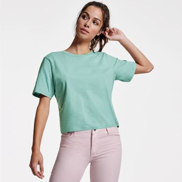 Camiseta mujer DOMINICA WOMAN ROLY
