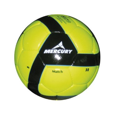 Balón de fútbol MATCH - 4 MERCURY