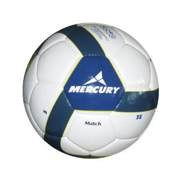 Balón de fútbol MATCH - 5 MERCURY