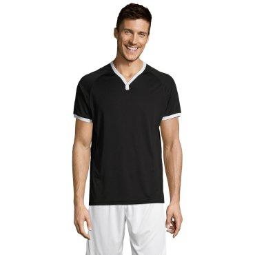 Camiseta de fútbol hombre ATLETICO SOL'S