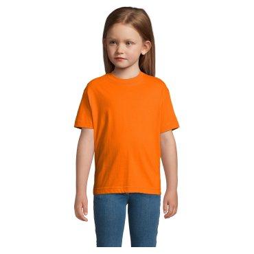 Camiseta básica niño IMPERIAL KIDS SOL'S