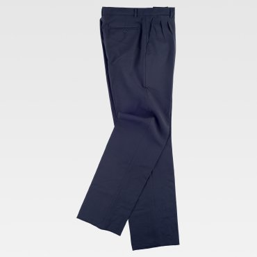 Pantalón de camarero unisex B9014 WORKTEAM