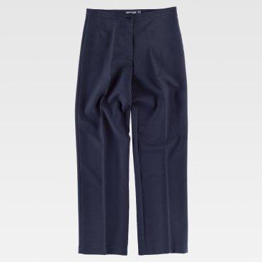 Pantalón de camarera mujer B9016 WORKTEAM
