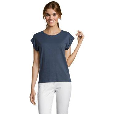 Camiseta muy ligera mujer MELBA WOMEN SOL'S