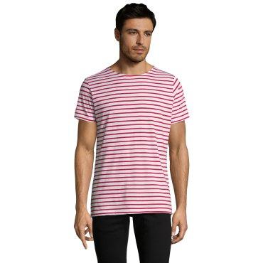 Camiseta de rayas hombre MILES MEN SOL'S