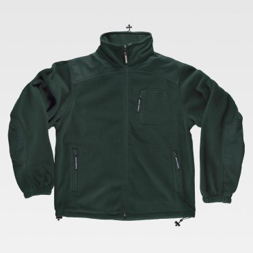 Chaqueta polar outdoor unisex S4000 WORKTEAM
