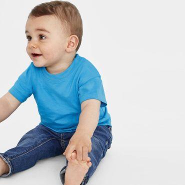 Camiseta de bebe niño MOSQUITO KIDS SOL'S