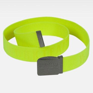 Cinturón elástico unisex WFA501 WORKTEAM