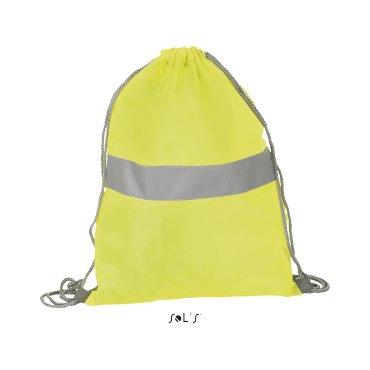 Bolsa mochila de alta visibilidad REFLECT SOL'S