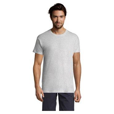 Camiseta básica hombre REGENT SOL'S
