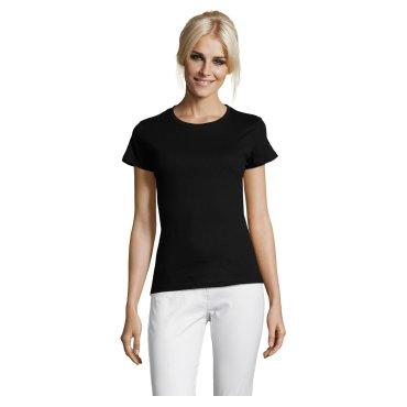 Camiseta básica mujer REGENT WOMEN SOL'S