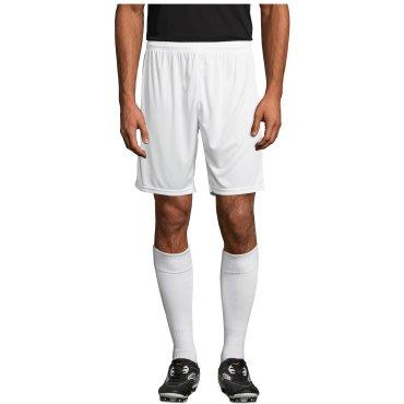 Pantalón de fútbol sin slip hombre SANSIRO 2 SOL'S