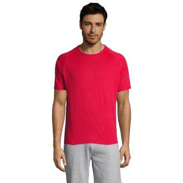 Camiseta técnica hombre SPORTY MEN SOL'S