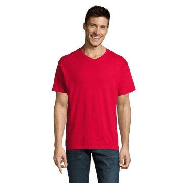 Camiseta cuello pico hombre VICTORY SOL'S