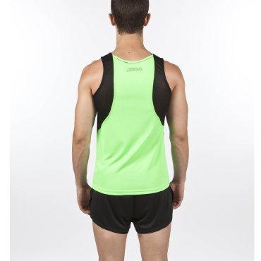 Camiseta running de tirantes hombre-niño RECORD II MAN JOMA SPORT