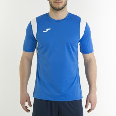 Camiseta de fútbol hombre-niño DINAMO JOMA SPORT