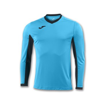 Remolque retroceder Manto  Camiseta de fútbol JOMA SPORT CHAMPION IV hombre-niño Manga larga