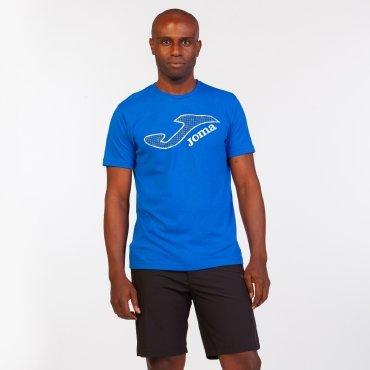 Camiseta técnica de algodón hombre-niño COMBI COTTON JOMA SPORT