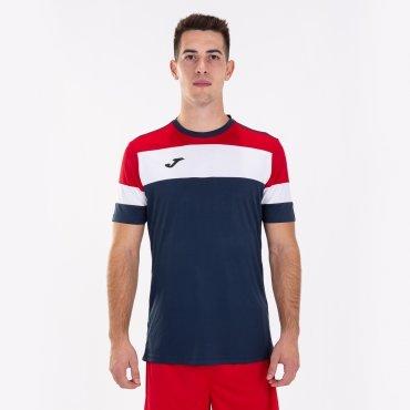 Camiseta técnica hombre CREW IV JOMA SPORT