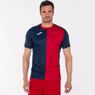 Camiseta de fútbol hombre CITY JOMA SPORT