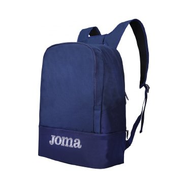 Pack 5 Uds Mochila deportiva con zapatillero ESTADIO III JOMA SPORT