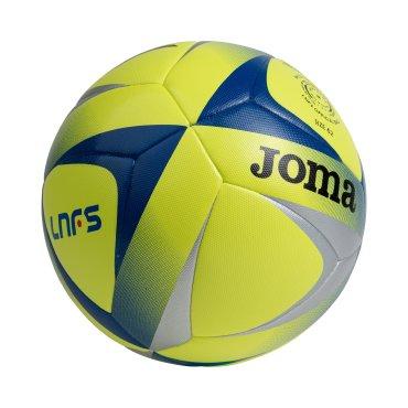 Pack 6 Uds Balón de fútbol sala INFS JOMA SPORT