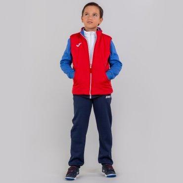 Chaleco deportivo reversible acolchado niño REVERSIBLE JOMA SPORT