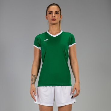 Camiseta técnica mujer CHAMPION IV WOMAN JOMA SPORT