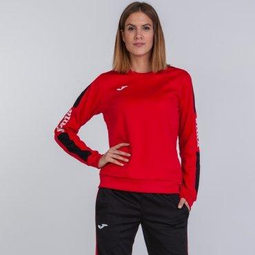 Sudadera deportiva mujer CHAMPION IV WOMAN JOMA SPORT
