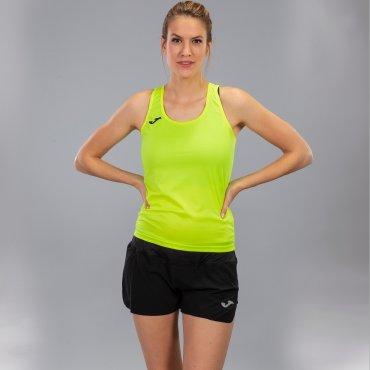 Camiseta running de tirantes mujer-niña COMBI WOMAN JOMA SPORT
