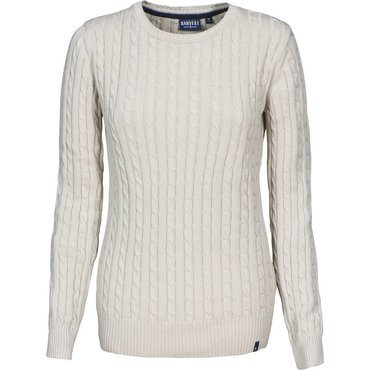 Jersey de punto mujer TREADVILLE LADIES JAMES HARVEST
